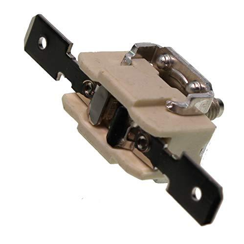 DeLonghi 5213216261 termostat 318° (ogrzewanie parowe) do ekspresu do kawy ECAM/ETAM (dokładne modele patrz opis produktu)