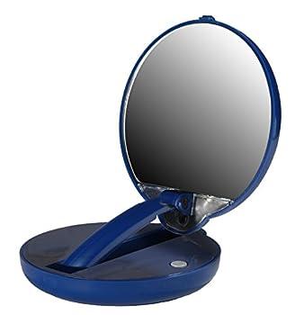 Floxite FL-15ACP FL15ACP Mirrormateadjustcompact 15Xmag  Blue