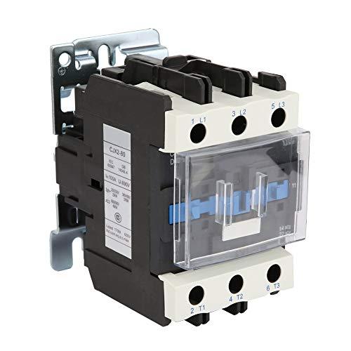 AC-bescherming, CJX2-8011 industriële elektrische AC-bescherming schakelbeveiliging voor voeding, verdeel- en prestatietoepassingen