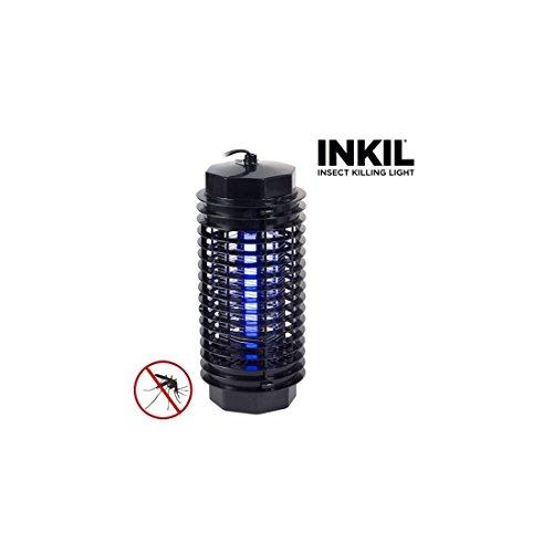 Mata mosquitos eléctrico Inkil IG104216