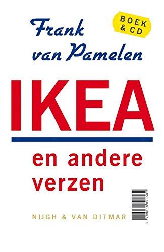 IKEA: en andere verzen (Dutch Edition)