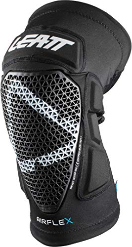 Leatt Airflex Pro Knee Guard Black, M