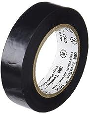 3M TSCH1510 Temflex 1500 Vinyl elektro-isolatietape, 15 mm x 10 m, 0,15 mm, zwart