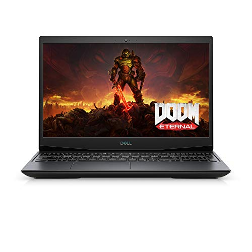 "DELL G5 5500 Computer Portatile Nero 39,6 cm (15.6"") Intel® Core i7 di Decima Generazione 16 GB DDR4-SDRAM 512 GB SSD NVIDIA® GeForce RTX 2060 Wi-Fi 6 (802.11ax) Windows 10 Home - DELL G5"