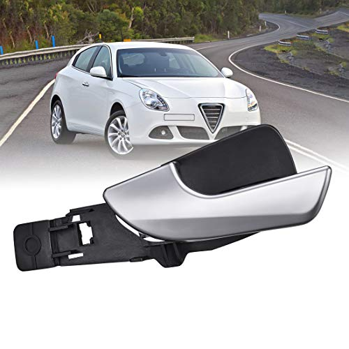 156092167 Maniglia Interna Porta Anteriore Sinistra Lato Guidatore per Auto Giulietta da 2010 in Poi