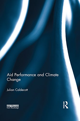 Aid Performance and Climate Change (English Edition)