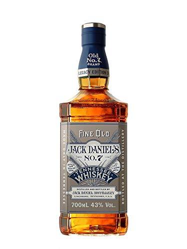 Whiskey online kaufen: Jack Daniel's Bourbon - 2