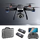 BD.Y Drone, GPS Drones con 120 Grados;Drone GPS de Lente Gran Angular con...
