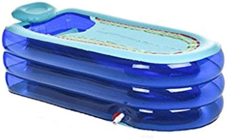 Inflatable Bath tub Pride S Aufblasbare Badewanne Erwachsene Verdickung Bad Badewanne Home Badewanne Badewanne gro