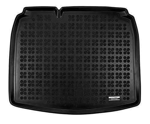 AZUGA AZ12000003 Gummi Kofferraumwanne Premium Antirutsch fahrzeugspezifisch