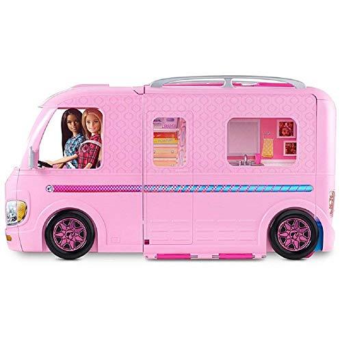 Le Top chez Barbie