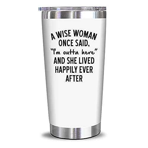 Retirement Gifts For Women 2021 - Retired Gifts For Women - Female...