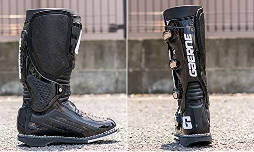 GAERNE(ガエルネ)『SG-10』