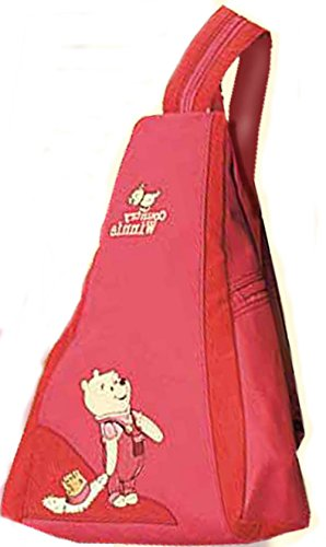 Winnie The Pooh Rucksack Backpack