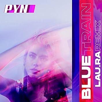 Blue Train (lau.ra Remix)
