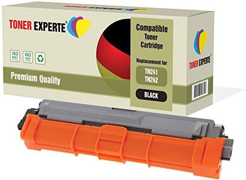 TONER EXPERTE® Schwarz Premium Toner kompatibel für Brother DCP-9015CDW, DCP-9017CDW, DCP-9022CDW, HL-3142CW, HL-3152CDW, HL-3172CDW, MFC-9142CDN, MFC-9332CDW
