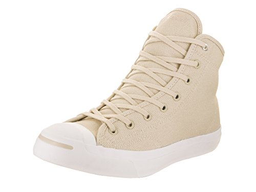 Converse Unisex Jack Purcell Mid Basketball Shoe 13