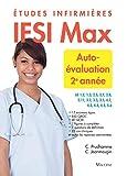 IFSI Max autoévaluation 2e année - Etudes infirmières