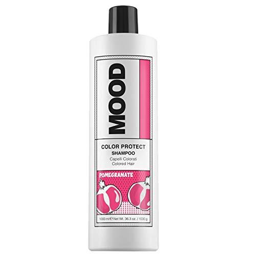 MOOD Color Protect Shampoo 1000 ml