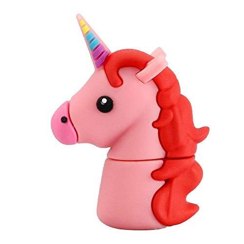 Aneew 16GB. Unicorno rosa. 16 Gb