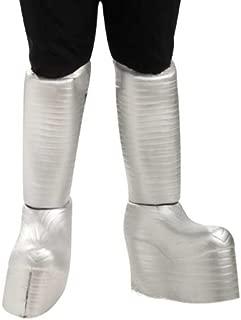 Rubies Costume Co Women's Kiss Spaceman Shoe Covers