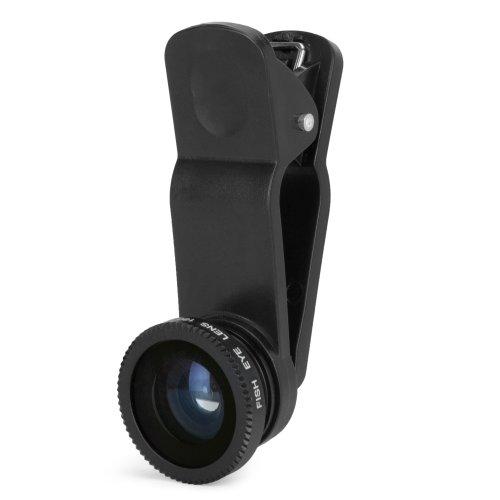 Smart Gadget for Motorola Moto X Pure Edition (Smart Gadget by BoxWave) - SmartyLens - Clip, Clip On Photo Enhancement Lens for Motorola Moto X Pure Edition