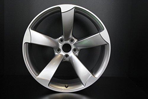 Original Audi A5 8T S5 RS4/5 Cabrio Felgen 8T0601025CP Rotor 20 Zoll 1053-A3