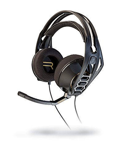 Plantronics 203803-05 Rig 500HD, PC-Headset
