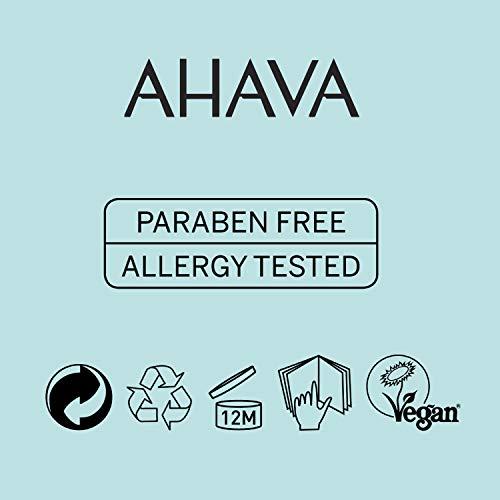 AHAVA Dead Sea Mineral Hand Cream, Sea-Kissed, 3.4 Fl Oz