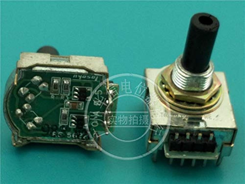 [VK] Japan East Test TOSOKU RE20 RE5622 Optical Encoder Switch