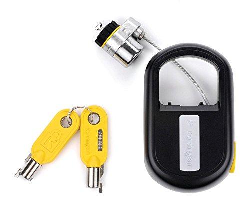 ケンジントン MicroSaver Keyed Retractable Notebook Lock(ボックスパッケージ) 64538