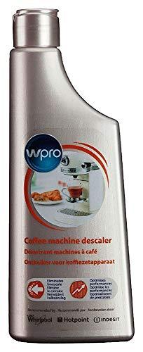 Decalcificante macchina per caffè whirlpool
