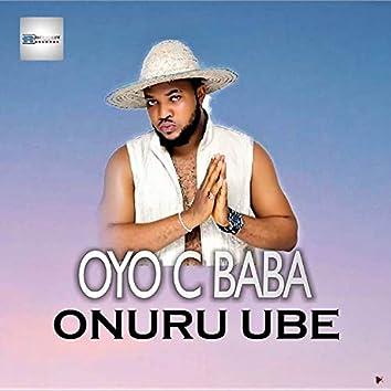 Onuru Ube (feat. Sean Breeze)