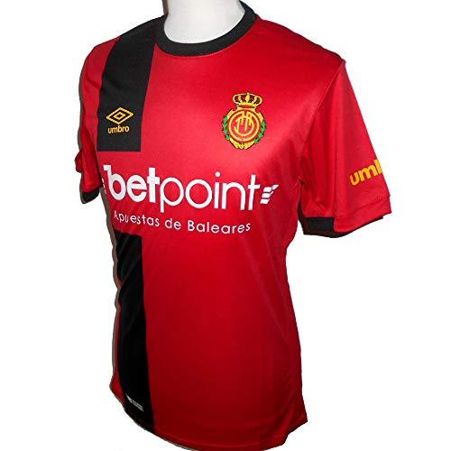 Umbro RCD Mallorca - Camiseta de fútbol para hombre (2018-2019)