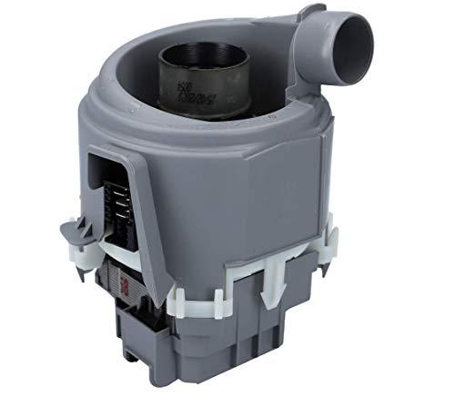 DL-pro Heizpumpe passend für Bosch Siemens Neff Gaggenau Balay 00651956 651956 1BS3615-6LA Heizung Pumpe für Geschirrspüler Spülmaschine