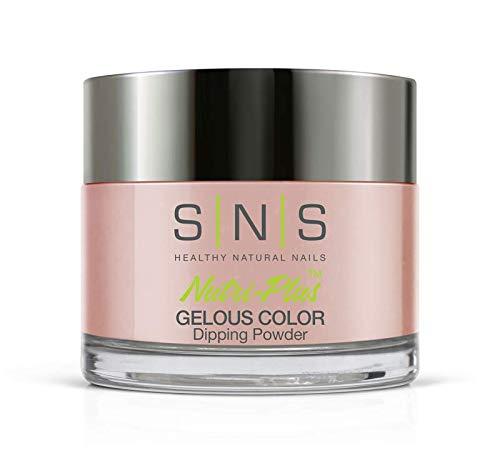 SNS Nails Dipping Powder - Nude in Spring Collection - NOS02-1 oz