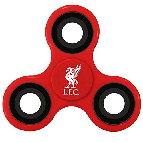 Liverpool FC LFC Spinnerz Official
