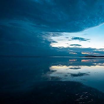 Calm Blue Waves