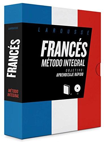 Francés. Método integral (LAROUSSE - Métodos Integrales)