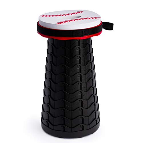 Collapsable Stool for Coaches