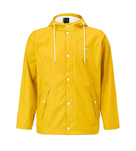 TRETORN Regenjacke Mantel Wings Rainjkt Short 475564 78 Yellow (S)
