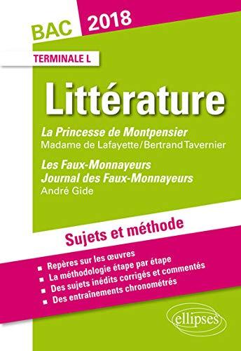 La Princesse de Montpensier, Madame de Lafayette/Bertrand Tavernier