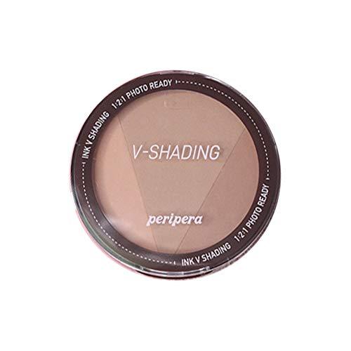 Peripera Ink V Shading (#1 Almond Brown)