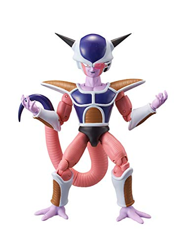 Bandai - Dragon Ball Super - Figurine Dragon Star 17 cm - Freezer 1er forme - 36181