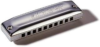 HOHNER Meisterklasse 580/20 Harmonica - Key Of B Flat