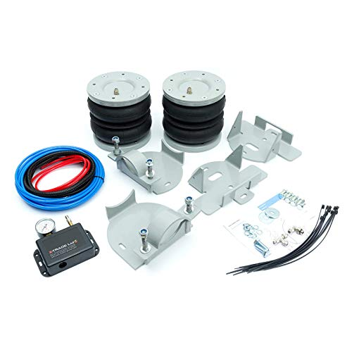 Air Suspension KIT with Compressor for Transit 2014-2020 RWD rear single wheel - 4000kg