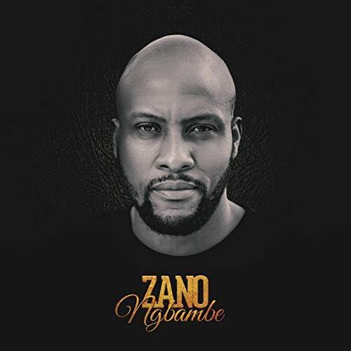 Zano feat. Cuebur & Tshego AMG