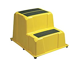 Pleasant Best Step Stools 300 Lbs To 500 Lbs Weight Capacity For Evergreenethics Interior Chair Design Evergreenethicsorg