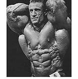 Dorian Yates Englisch Bodybuilder Mr Olympia Bilder Poster