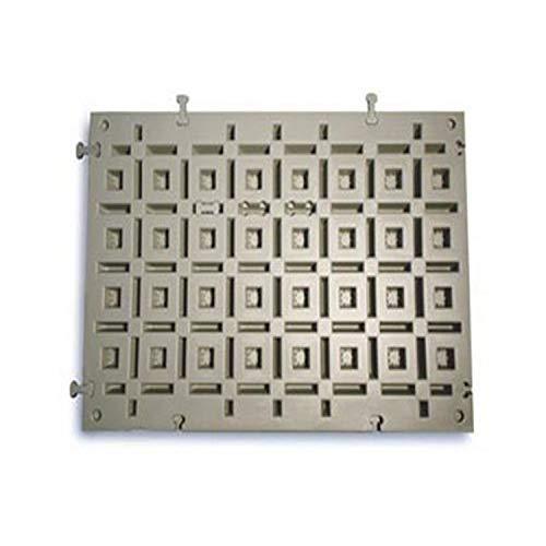 Handi-Pad, Spa Installation and Protector Pad, Gray